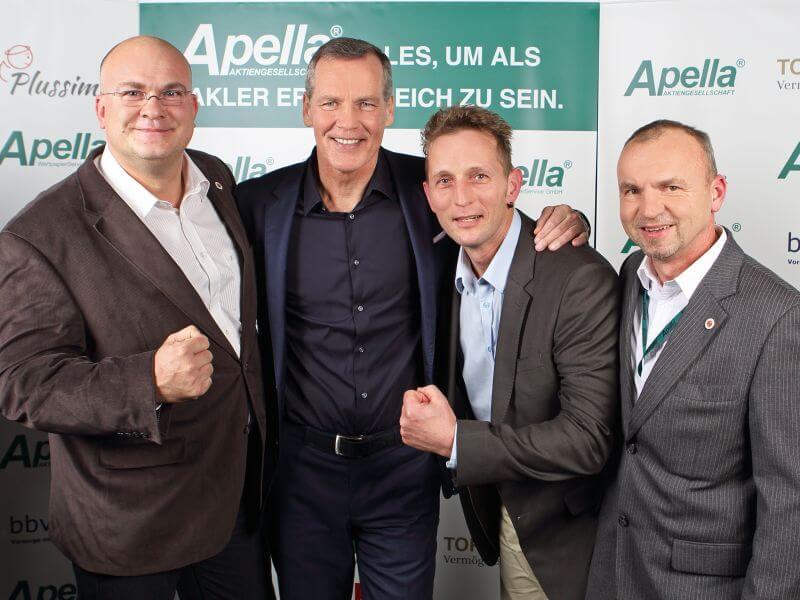 Doberitzsch, Maske, Robner, Reich